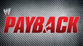 Logo du nouveau PPV à la WWE