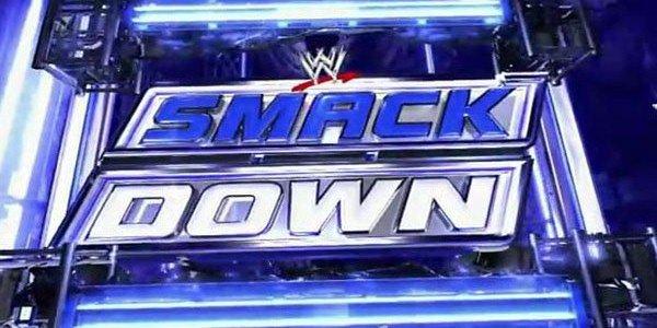 SmackDown du 15/03/13 résultats + vidéo