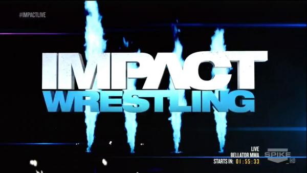 Impact Wrestling du 23/05/13 résultats + vidéo