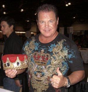 Un succès pour le retour de Jerry Lawler dans le ring