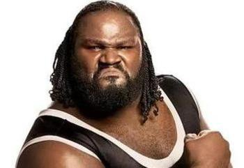 Les officiels de la WWE en mécontentement avec Mark Henry