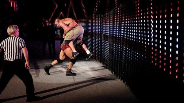 """Vince McMahon veut quelque chose """"d'épique"""" pour John Cena"""