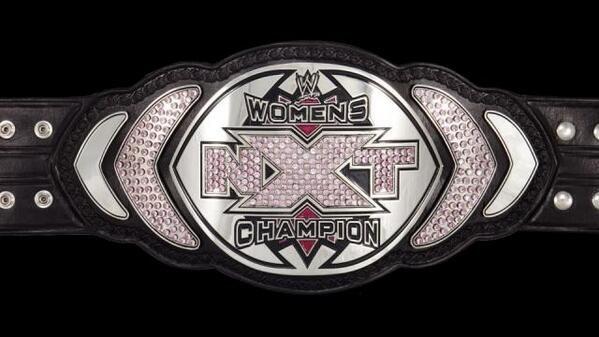Stephanie McMahon dévoile une nouvelle ceinture de Championne Divas d'NXT