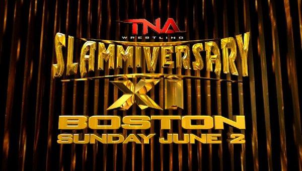 TNA Slammiversary 2013 en live !