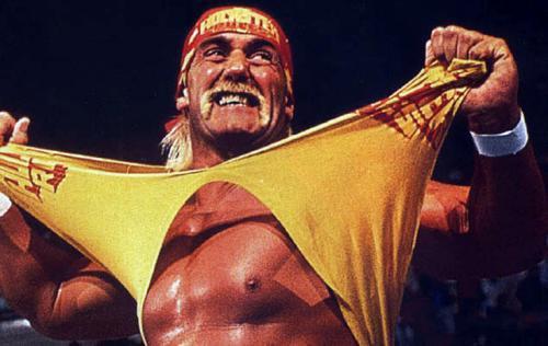 Un dernier match pour Hulk Hogan ?