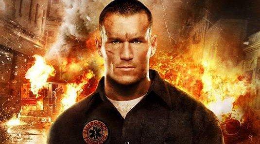 Randy Orton dit qu'il aimerait suivre le chemin de The Rock