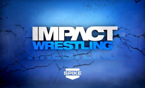 TNA Impact Wrestling du 13/06/13 résultats + vidéo