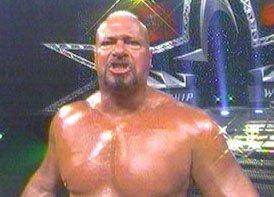 Un ancien lutteur de la WCW décède