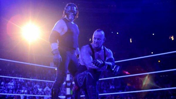 L'Undertaker finalement décidé à participer à SummerSlam 2013 ?