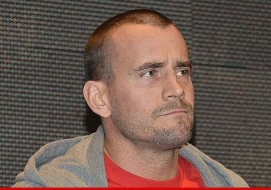 CM Punk obtient une ordonnance restrictive contre sa mère