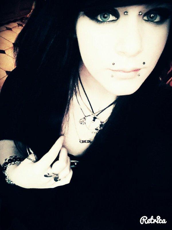 Bref... Quelques photo de moi ?❤