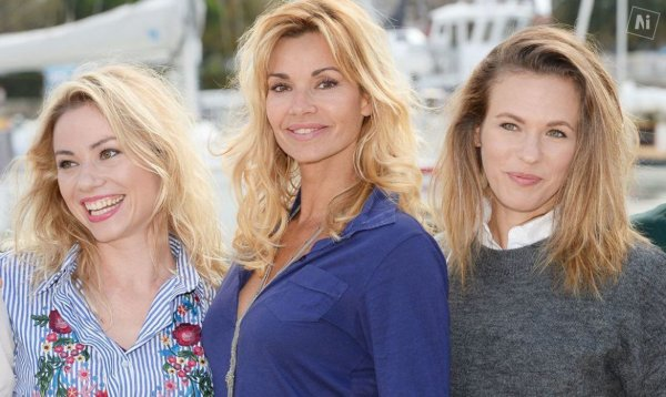 Anna, Chloé & Lucie