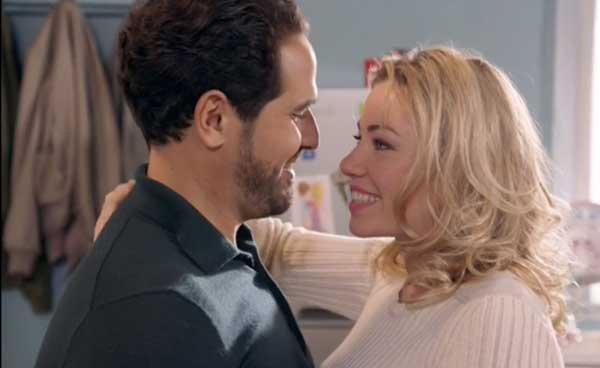 Anna & Karim