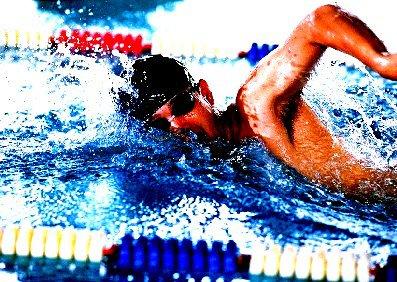 -La natation-