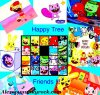 Happy tree friends !