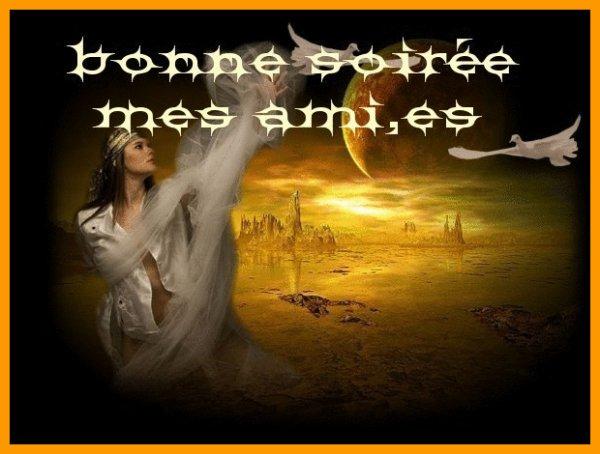je vous souh@ite une trés !!!!!!