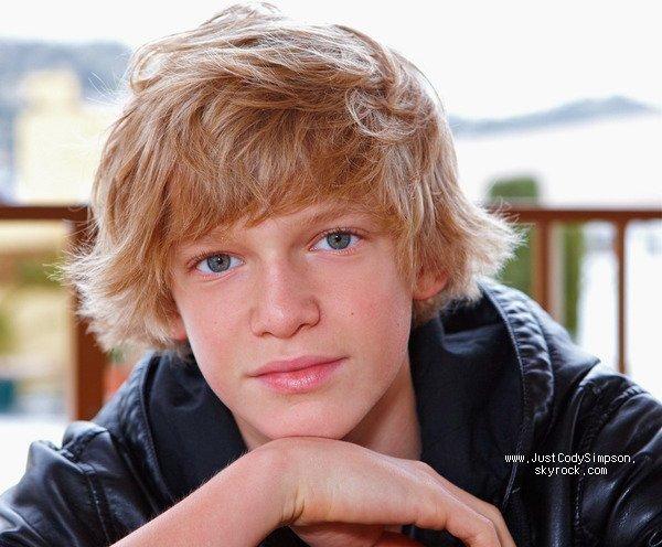 ____ ____Bienvenue sur JustCodySimpson, ta Source d'actualités sur Cody Simpson  !________