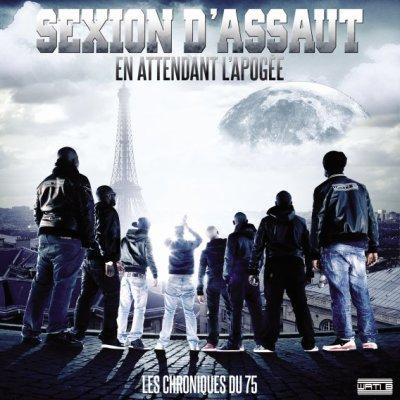 Sexion d'assaut le meilleur groupe de rap français <3