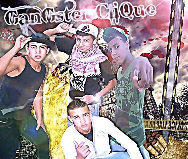 gangsters cliQue