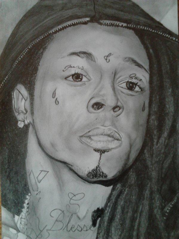 Fan Art Lil Wayne
