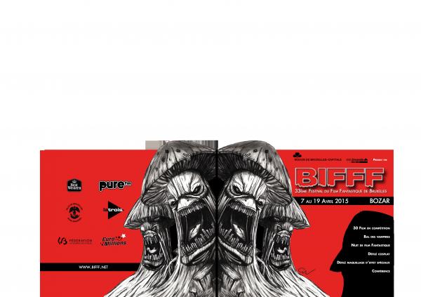 Brussels International Fantastic Film Festival