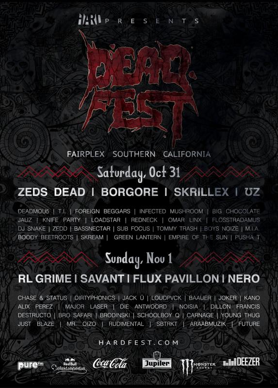 Dead Fest