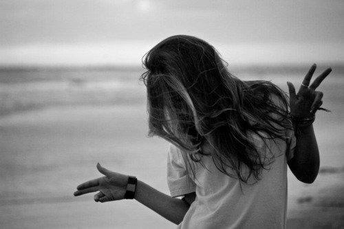 L'inaccessible attire toujours, c'est pour ça qu'on rêve tous d'être heureux. ©
