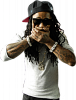 Lil Wayne (Weezy baby)