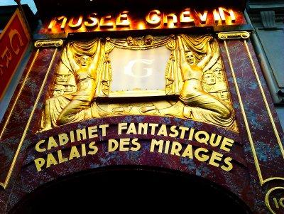 SEJOUR PARIS