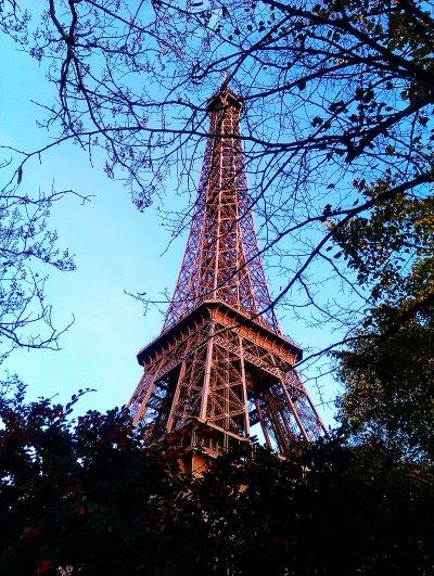 PARIS INTRAMUROS