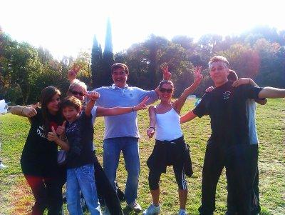 1er novembre: Grand jeu Inter-générations à Vaugrenier! (3)