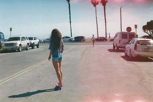 L'été!♥