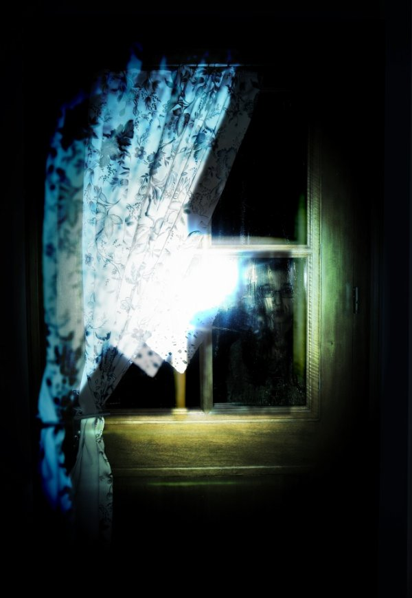 "Arc Mama - "" Behind the Door """