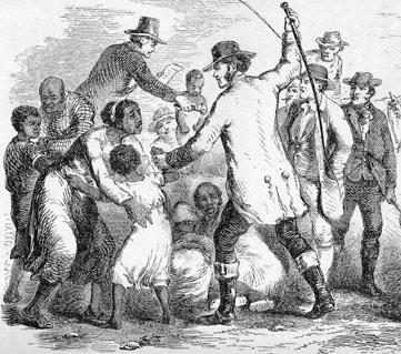 Histoires desclaves - Transatlantica