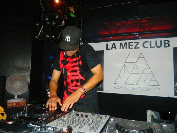 SHOW LA MEZ CLUB MADA VOICE & KAKO