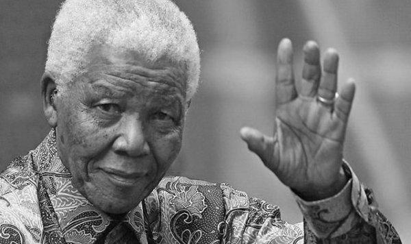 RIP MANDELA