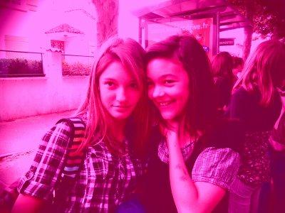 Maxine & Julie <3