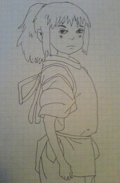Article 8 ; Chihiro