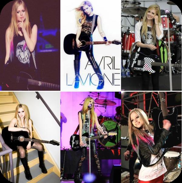 Guitars ! ♪