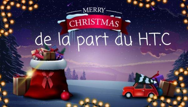 Joyeux Noel a tout le monde