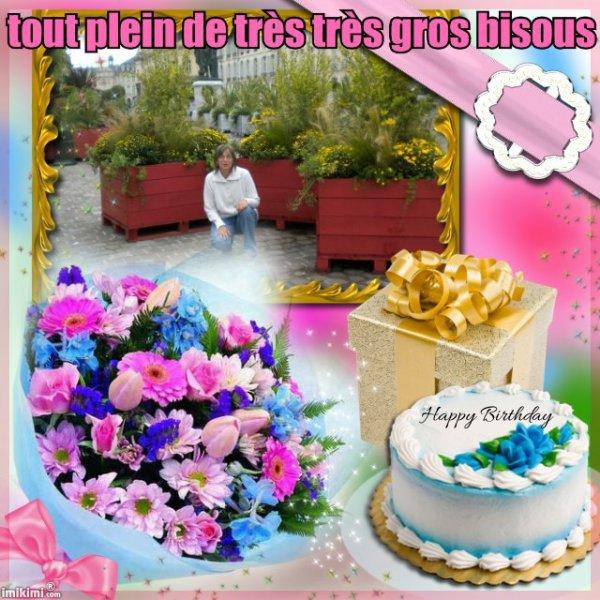 kdo de mon amie stéph13  . (l)  (l)  Merci beaucoup