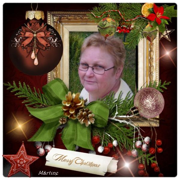 Kdo pour Amie Mamour - kdo . Joyeux Noel