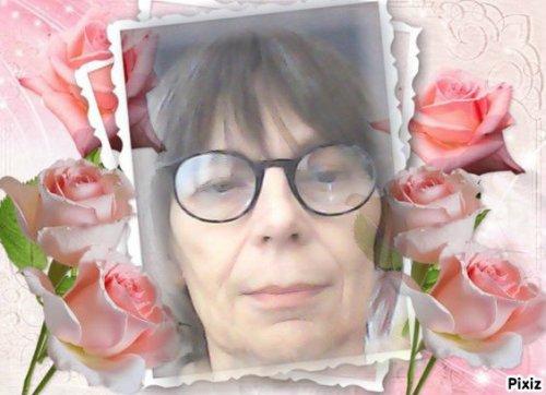 kdo de mon Amie Sandrine merci beaucoup