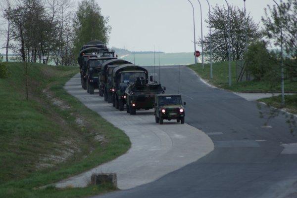 Marne 2014 sur le camp de suippes :) d'autre photos a venir ........