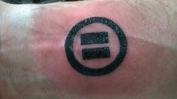 Mes news tatouages je les kiffe trop