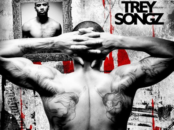 Félicitations Trey Songz