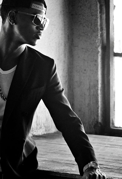 Trey Songz : Chapter 5, nouvel album en 2012