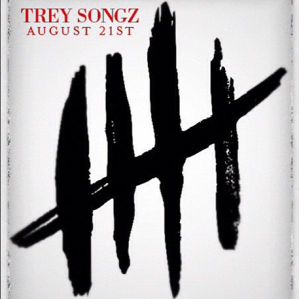 La sortie du nouvel album de Trey Songz c'est bientôt !!!!