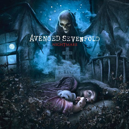 Petite playlist d'Avenged Sevenfold