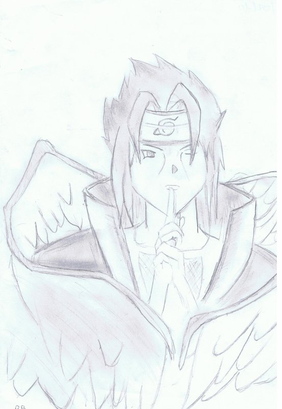 Des autres dessin :) eh ouais faut bien que je vous montre mes talent ;)
